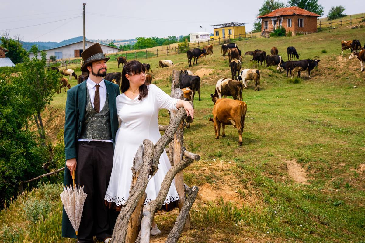 Сватбени фото сесии, Професионален фотограф за сватба, Добър сватбен фотограф,  Професионален сватбен фотограф,  Сватба фотограф,  Сватбен фотограф,  Сватбена фотография, фотосесия на село, фото сесия, Сватбена фото сесия,  Иван Банчев фотограф,  Иван Банчев фотография,  селска фото сесия