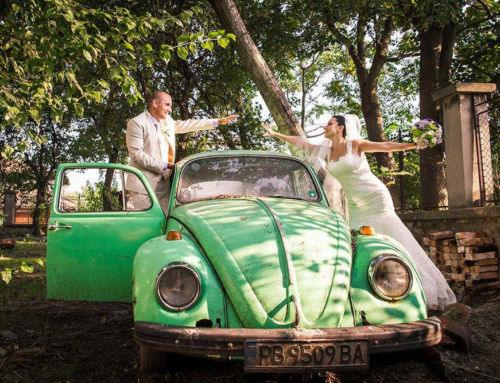 7 сватбени суеверия и традиции от България и света